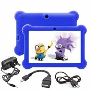 7 Inch Kids Android Tablet