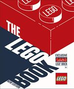 The LEGO Book New Edition: With Exclusive LEGO Brick - Hardcover