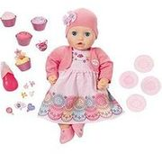 Baby Annabell My Special Day Doll Free C&C
