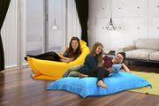 *TODAY ONLY* Indoor & Outdoor Big Brother Beanbag Chair 2 Sizes from £22