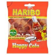 Haribo Halal Happy Cola Original 100G