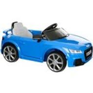 Audi TT RS 6V Electric Ride on Car