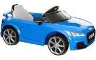 Audi TT Kids Electric Ride on Car