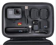 GoPro HERO5 Action Camera Bundle (Includes Casey, Shorty + 16 GB Memory Card)