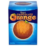 Terry's Chocolate Orange 157g £1.00
