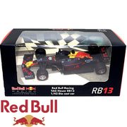 Red Bull F1 Racing: TAG Heuer RB13 1/43 Die Cast Car