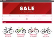 Evans Cycles - up to 30% off 2018 Bikes!
