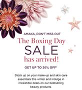 Get up to 30% off in Sale