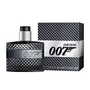 James Bond 007 Eau De Toilette 60% OFF