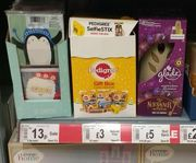 *Big Asda Sale Instore* Greeting Cards 13p , Dog Treat Box £3, Glade Spray £5