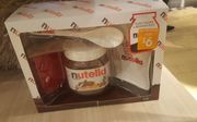 Nutella Toast Stamper and Breakfast Plate GiftSet at Next