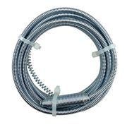 Kinetic 180cm Pipe Drain Cleaning Tool