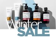Winter Sale RE-DISCOVER YOUR BALANCE with up to 20% OFF
