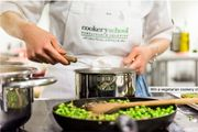 Win a Vegetarian Cookery Class in London!