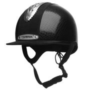 Champion Hats Evolution Couture Riding Hat