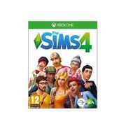 Very X Box One the Sims 4