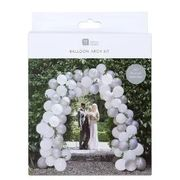 Paoer Chase Half Price Wedding Balloon Arch