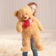 Jumbo Plush Bear