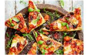 Win a Pizza for Pros Cookery Course for Two
