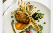 Win a Two Course Lunch with Prosecco at the Yacht London