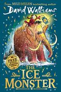 The Ice Monster - Hardcover