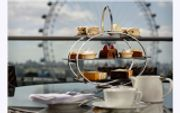 Win a Houses of Parliament Tour, Thames River Cruise and Tea for Two