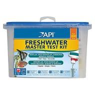 API FRESHWATER MASTER TEST KIT 800 Aquarium Water Master Test Kit