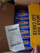 Bargin Jaffa Cakes
