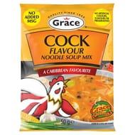 Cock Flavour Soup Mix 50G