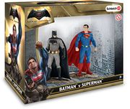 DC Comics Batman v Superman Scenery Pack 2 Figures
