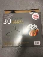 30 Cost Hangers