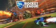 Rocket League for Nintendo Switch