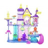 Bargain Zmax My Little Pony Castle Big Discont