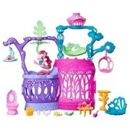 Bargain Max My Little Pony. Sea Shell Lagoon Playset