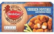 Birds Eye Southern Fried Chicken Popstars