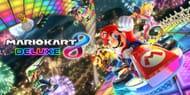 Mario Kart 8 Deluxe, 33% off on Nintendo Eshop!