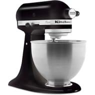 KitchenAid 5K45SSBOB Food Mixer