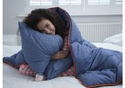 Coverless Duvet - Night Owl - the Duvet That is Always Ready for Bed