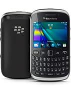 Blackberry Curve 9320 - Black ( Unlocked ) Smartphone Used