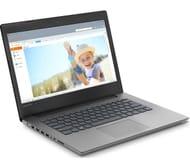 "LENOVO 14"" AMD A6 Laptop - 1 TB HDD, Black & Silver"