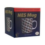 NES Mug