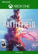 Battlefield v 5 Deluxe Edition Xbox One - Digital Key