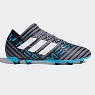 Bargain! Adidas Nemeziz Messi 17.2 Mens FG Football Boots at SportsDirect.com