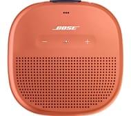 BOSE Soundlink Micro Portable Bluetooth Speaker 3 Colours + 3 Months Deezer