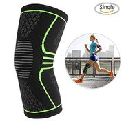 Knee Support HIIT Running Basketball Sports