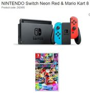 Mario Kart Deals → Mario Kart 8, Deluxe Cheapest Price