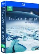 Frozen Planet Blu-Ray Box Set