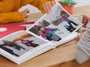 Enjoy FREE Extra Pages for Your Photo Books