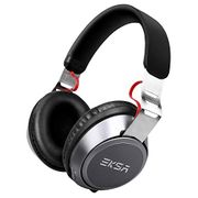 Bluetooth Headphones,Over-Ear Hi-Fi Stereo Wireless Headset, up to 30hrs