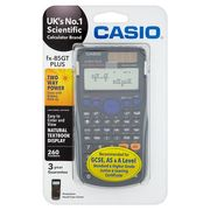 Casio Fx-85 Scientific Calculator